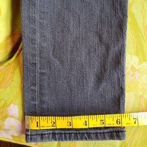 Levi's Jeans - 2 for $20. Levi's 508 mens Jean's. Size 29x30